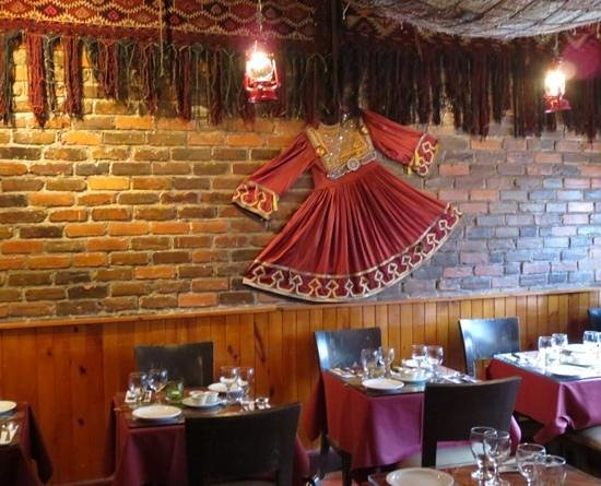 Restaurant Le Khyber Pass Montreal Reviews