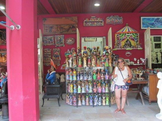 Armario Quarto Madeira Maciça ~ Casa de Artesanato em Olinda Foto de Centro Histórico, Olinda TripAdvisor