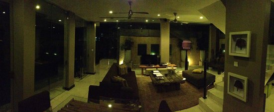 希卡達豪華別墅照片