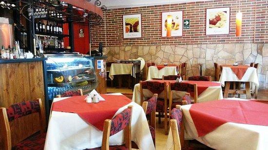 Pacha Mamma Restaurant