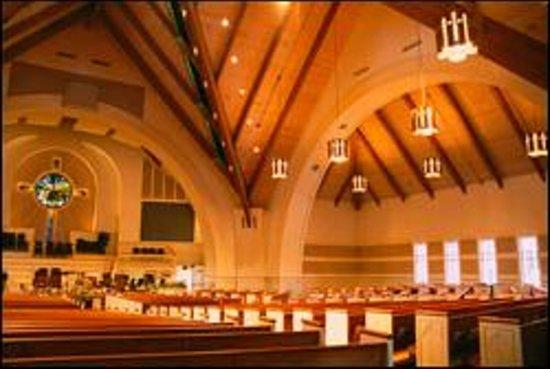 First Baptist Church Austin Tx On Tripadvisor Address