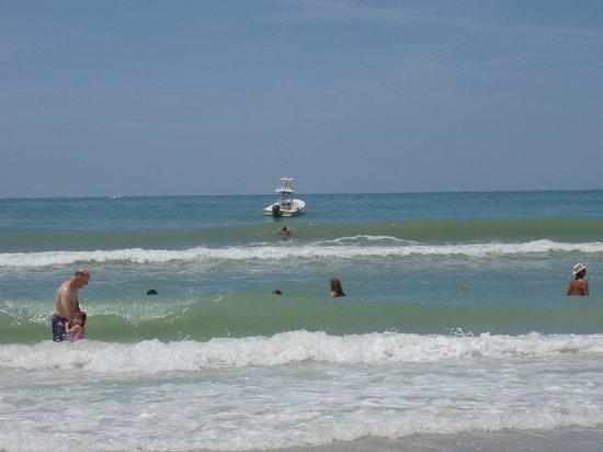 Swinging st petes beach