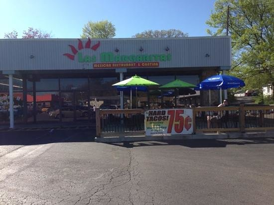 Best Mexican Restaurant In Cleveland Tn