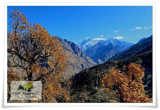 180 Degree Resorts: Himalayas