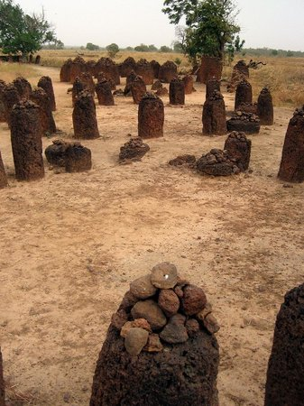 Stone Circles of Senegambia