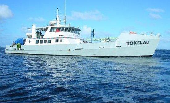 Tokelau Photo