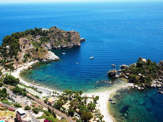 Hotel Residence Circe: Isola Bella