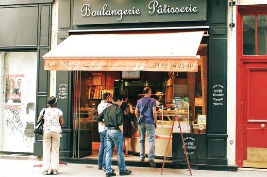 Boulangerie Colin