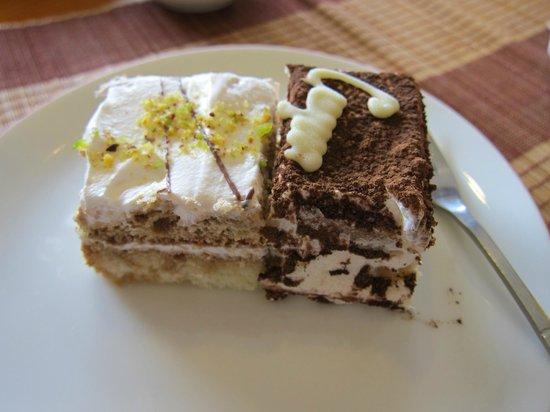 Anh Hoa restaurant: Dessert