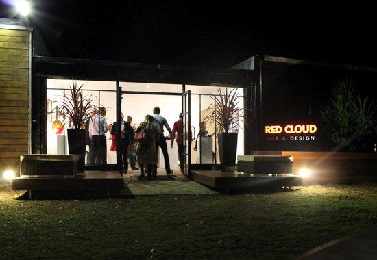 Red Cloud Art Space