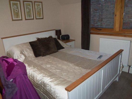 Bannerman Bed and Breakfast: The Snug bedroom - 1st floor