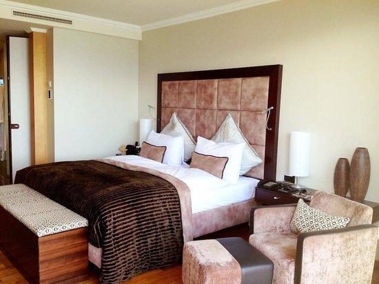 Le Mirador Resort & Spa: junior suite