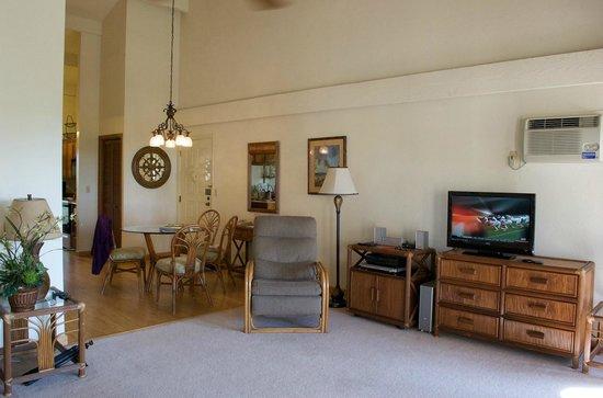 Aston Maui Hill: 客室