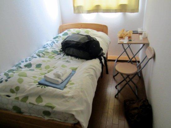 Hotel Raizan South: My room