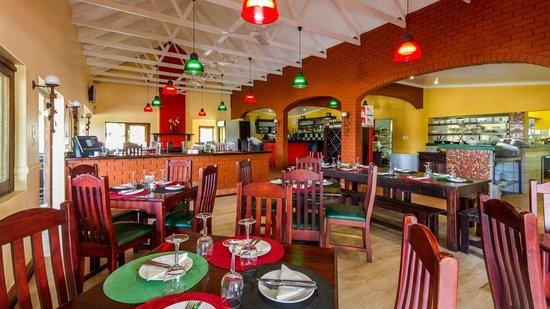 Topolino's Italian Restaurant
