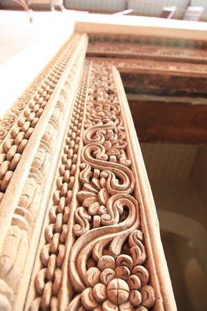 Mashariki Palace Hotel: detail