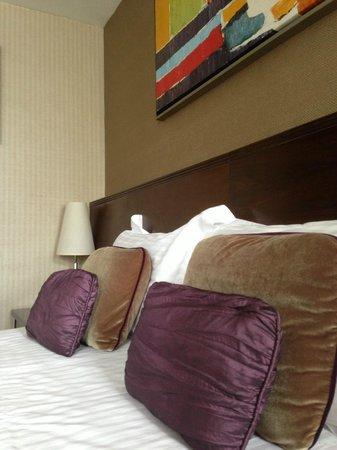 香港百樂酒店照片