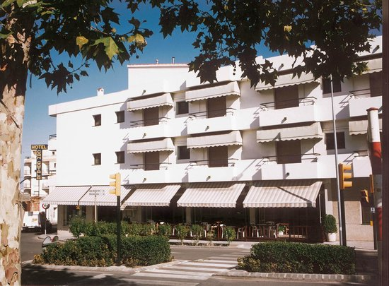 Can Catala : Hotel