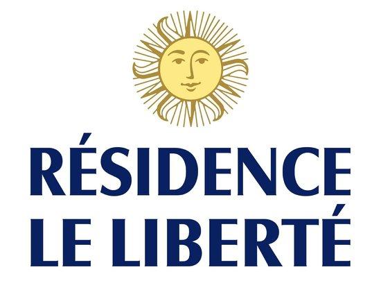 Résidence Le Liberté : Logo de la résidence