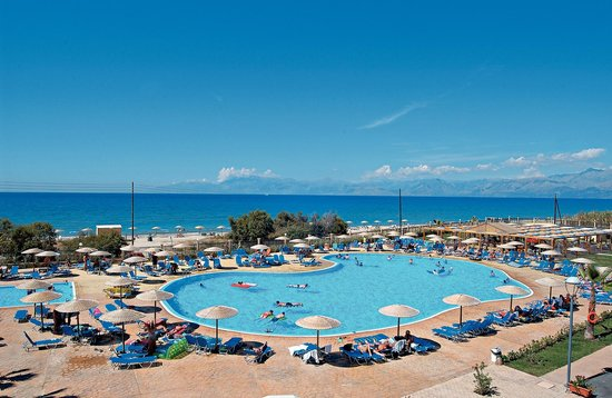 Best Hotels In Almyros Corfu
