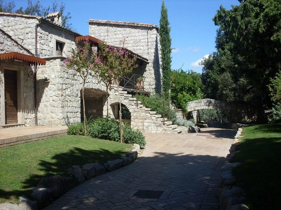 Hotel Spa Telese Terme