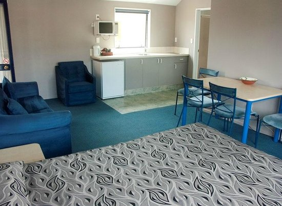 Annabelle Court Motel: One bedroom apartment