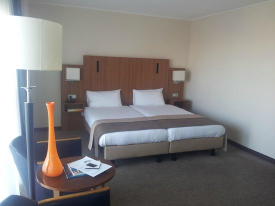Bilderberg Europa Hotel: My room
