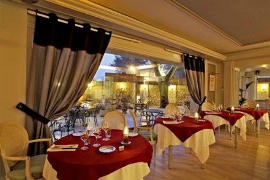 Les Eyzies Restaurant Le Centenaire