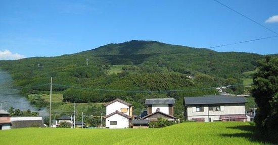 Koshi-dake