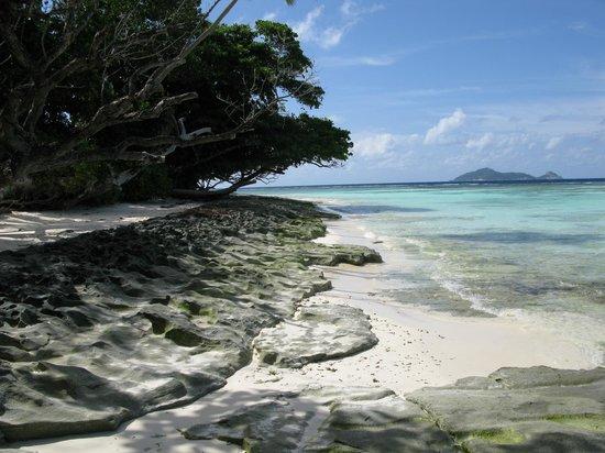 wohlf hlstrand picture of hilton seychelles labriz resort spa silhouette island tripadvisor. Black Bedroom Furniture Sets. Home Design Ideas