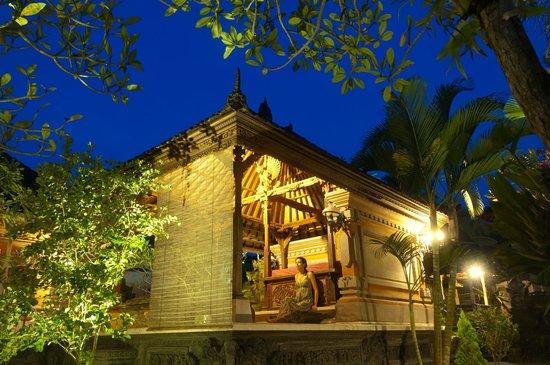 Toko-Toko: Garden temple