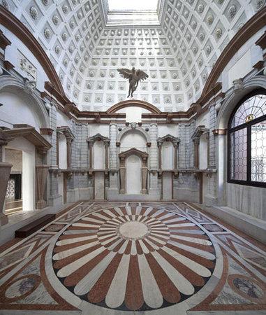 格里馬尼宮