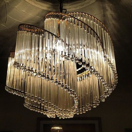 Chandelier Picture Of Pineview Guesthouse Poole