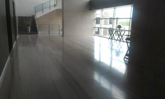 Country Inn & Suites by Carlson - Gurgaon, Udyog Vihar: Ballroom pre-function area