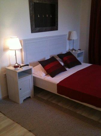 Aloe Luxury Apartments & Suites: Double