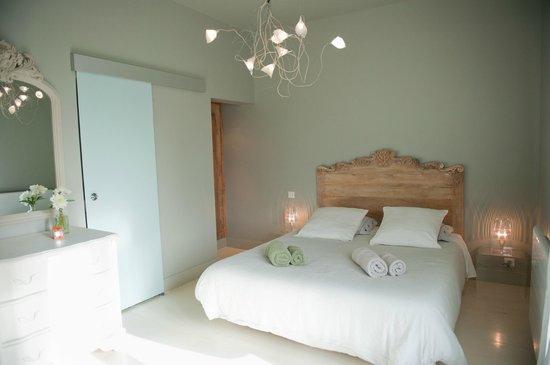 "Arima Biarritz : La chambre ""L'océan pour horizon"""