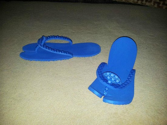 Your Hotel & Spa Alcobaca: Slippers