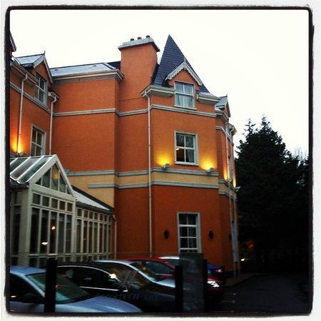 Westwood House Hotel : Westwood