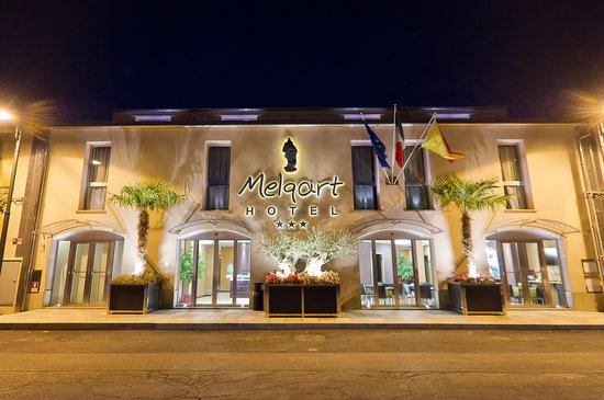 Photo of Melqart Hotel Sciacca