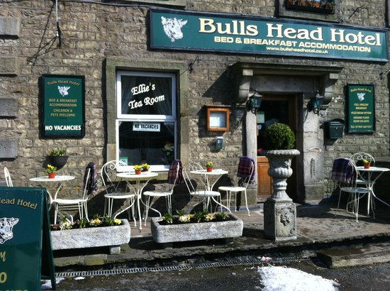 Bulls Head Hotel Updated 2018 Prices B Reviews Hawes Yorkshire Tripadvisor