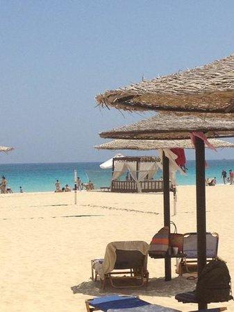 Jaz Almaza Beach Resort: il paradiso