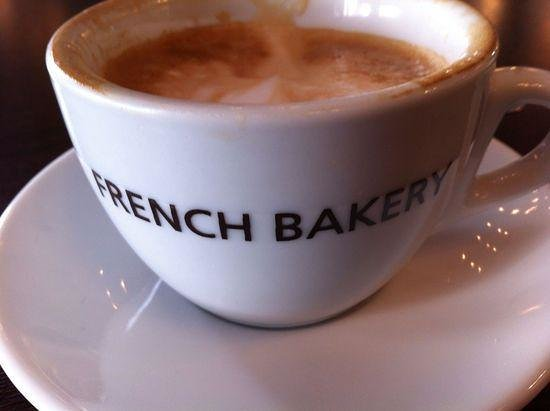 French Bakery Novotel: French Bakery Coffee