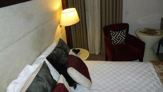 Thistle Holborn, The Kingsley: Room on Mezzanine