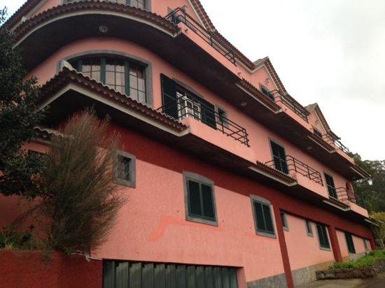 Residencial O Curtado: Den nye delen