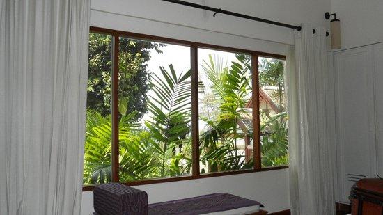 Centara Villas Phuket: View from Villa 311