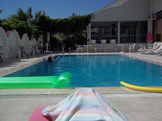 Hotel Minay: pool