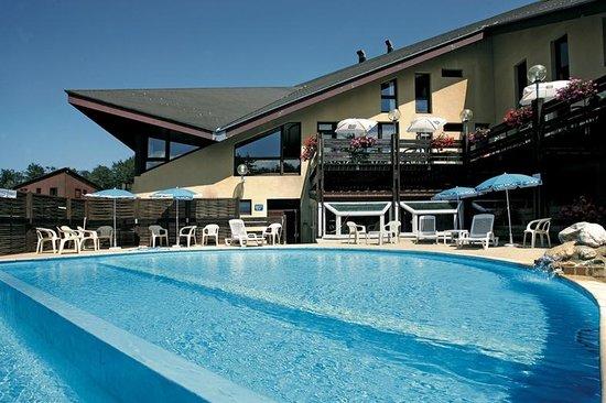 Hotel Club Font d'Urle
