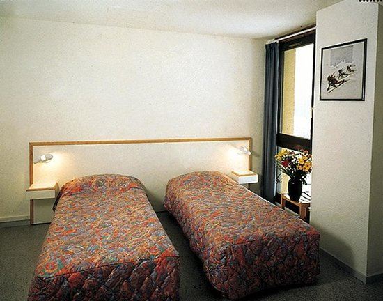 Hotel Club Font d'Urle: Chambre