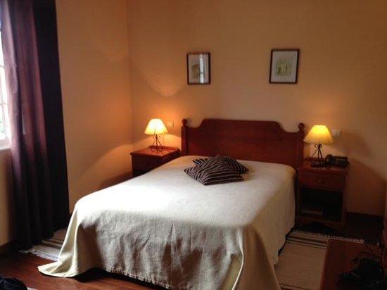 Hotel Rural A Quinta: Seng