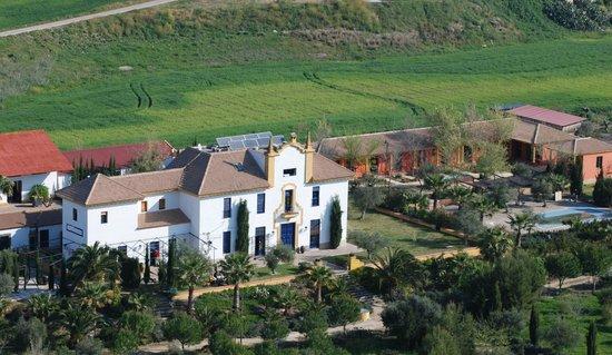 Hotel La Antigua Estacion: Complejo/Complex